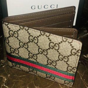 Handbags - Gucci wallet